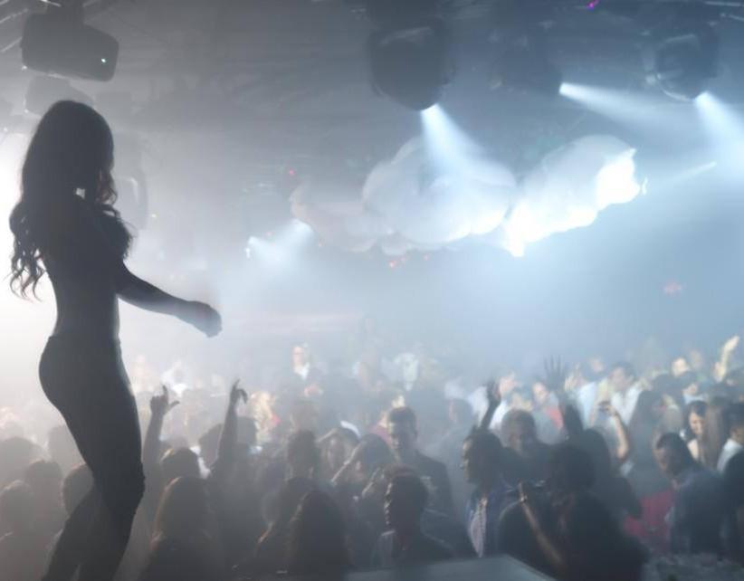 San Diego Nightlife Club Events
