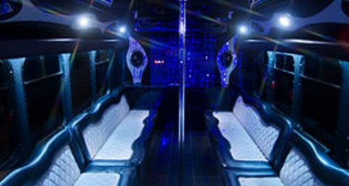 San Diego Military Ball Party Bus Rental Discount 2