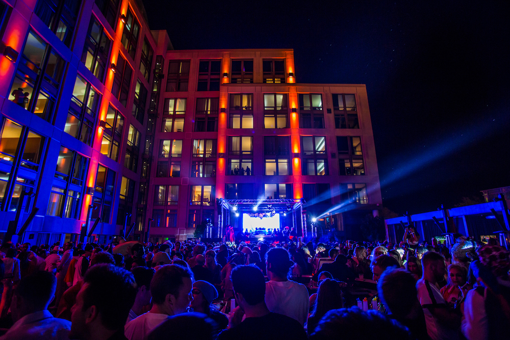 Party Naked - San Diego Nightlife & Events