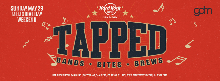 Tapped-FBCover