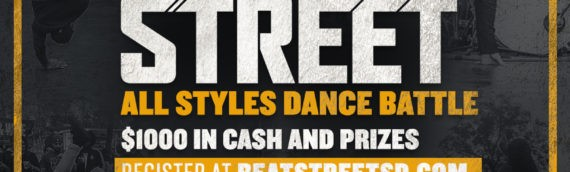 Beat Street All Styles Dance Battle