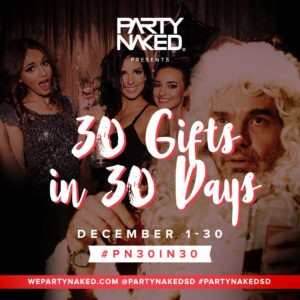 30 Gifts in 30 Days