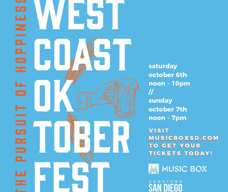 West Coast Oktoberfest Day 2