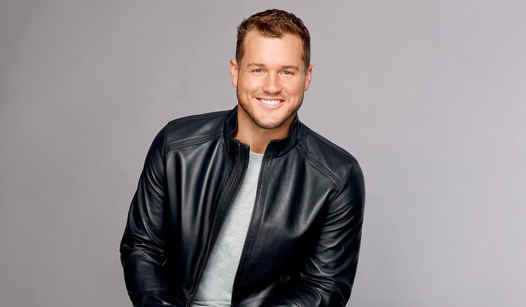 WIN A MEET AND GREET With the Bachelor Colton Underwood