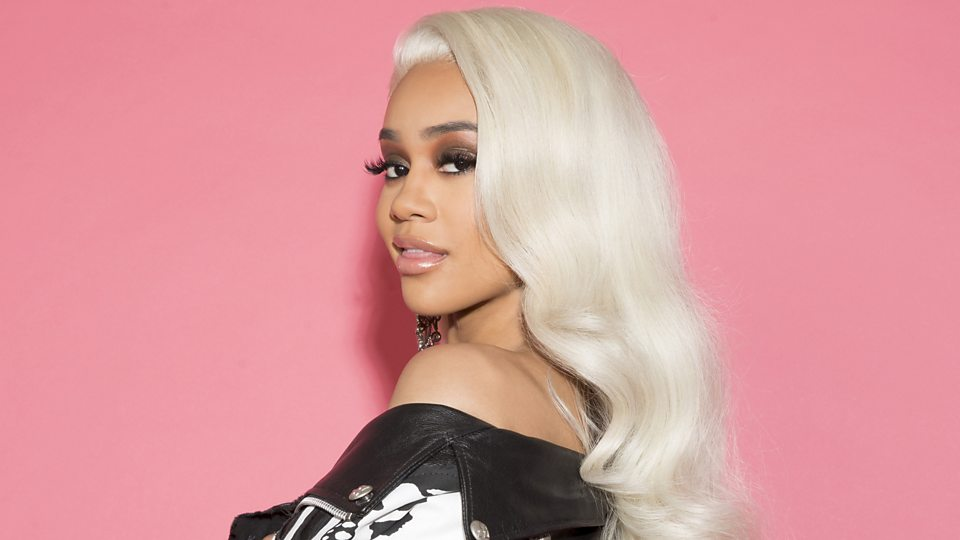 WIN a Pair of Tickets to See Saweetie at LIGHT Vegas