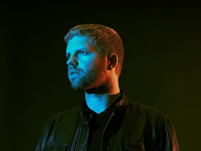 WIN a Pair of Tickets to see Morgan Page at DAYLIGHT Vegas August 24th