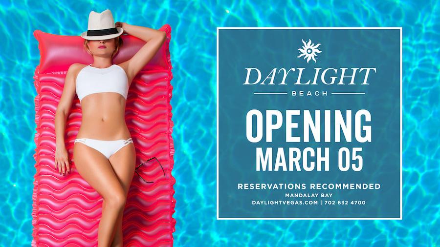 Daylight Nightclub